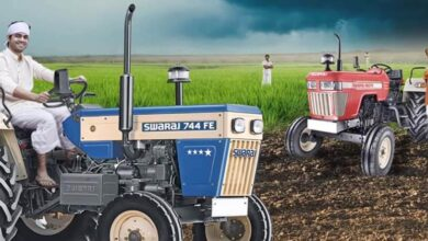 Photo of Why is Swaraj Tractor the Most Preferred Brand by Farmers