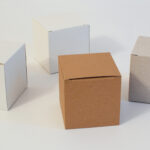 Cardboard Cube Boxes Guide