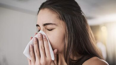 Photo of How To Make Yourself Sneeze – What Happens When You Sneeze