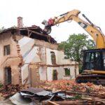 demolition hallam