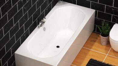 Photo of How to Get and Maintain a Double-Ended Bath?