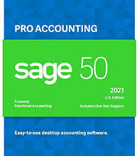 Photo of New Features Sage 50 2021 Accounting