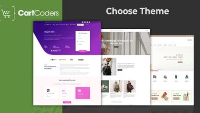 Photo of Top Design Tactics For Your Shopify Store!