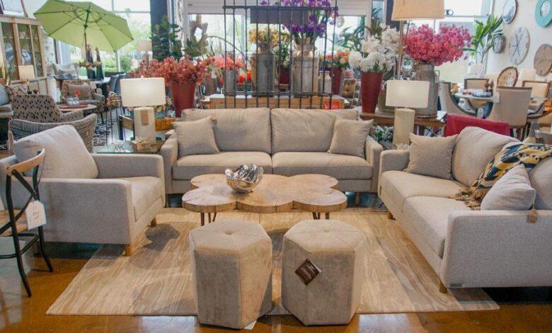 furniture stores richmond bc