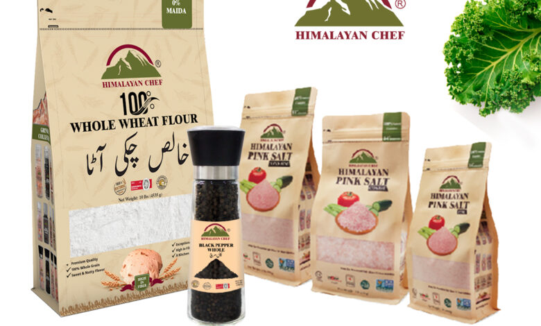 Online Grocery store in pakistan