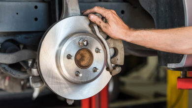 Photo of How Do You Know When You Need Brakes
