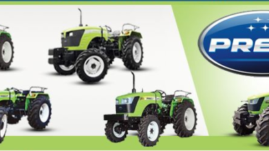 Photo of Why Preet Tractor is Favourite Brand of Indian  Farmers