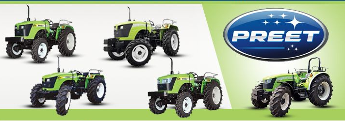Why Preet Tractor is Favourite Brand of Indian Farmers