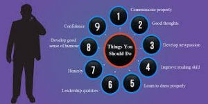 Photo of Personality Development: Should Know & Take Care