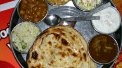 Photo of Punjabi Spicy Food Recipes!