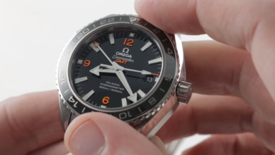 Photo of 3 of the Most Popular Omega Seamaster Watches