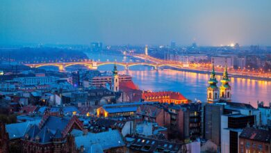Photo of Top 5 Best Cities to Visit in Europe