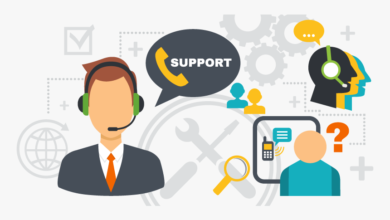 Photo of Technical support