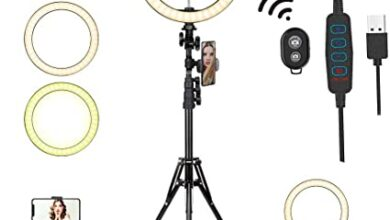 Photo of Selfie Shooting Tripod Can Be Beneficial When Traveling Alone!
