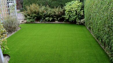Photo of 9 Advantages of Using Artificial Grass for Your Lawn