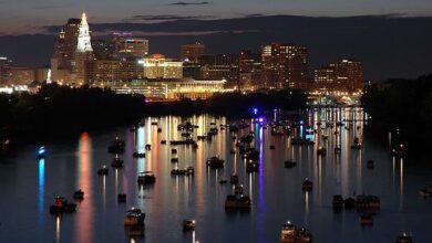 Photo of Explore the Amazing City of Hartford by Flying with United Reservations