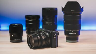 Photo of Best Lenses for Astrophotography