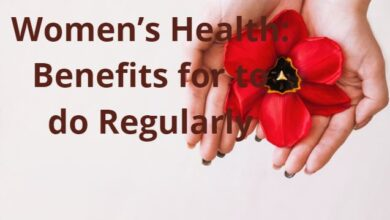Photo of Women's Health: Benefits for to do Regularly