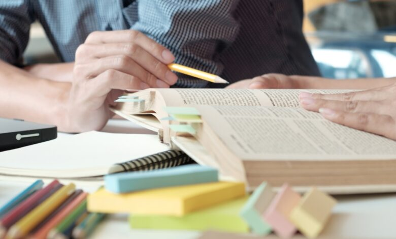 Admission to teacher education essays