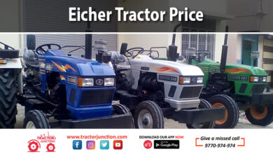 Photo of Which is the Finest Tractor Brand for Farmers Betterment?
