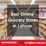 Grocery Stores in Lahore