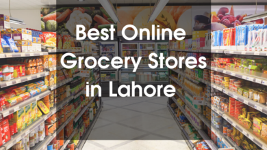 Photo of How to Shop at Best Online Grocery Store in Lahore?