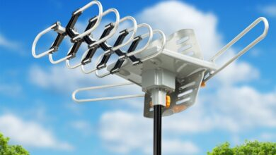 Photo of Best TV Antenna Amplifier for Outdoor