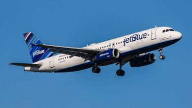 Photo of JetBlue Airlines Reservations – Reservations Delay, Cancellations and Diversion Policies
