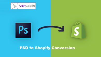 Photo of How to Convert PSD to Shopify With an Ease?