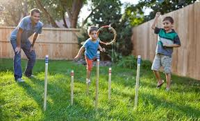 Photo of Outdoor Activity Games