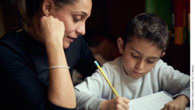 Photo of How Can Teachers Efficiently Help Students With Homework?