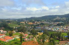 Photo of OOTY IS REJUVENATE AMID THE FRESH NATURE