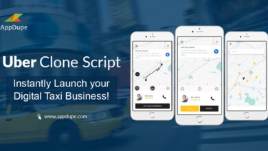 Photo of A clear overview of the advantages related to Uber Clone Script Development