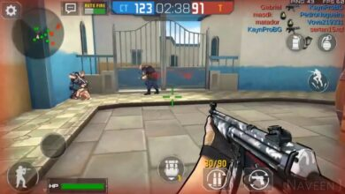 Photo of Why Multiplayer Shooter Games Are Popular Among Users