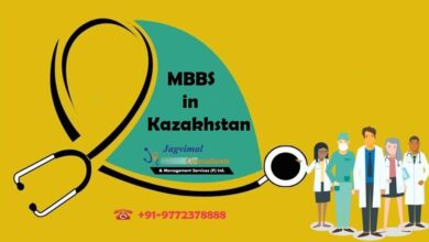 Photo of Kazakhstan – A One Stop Solution for MBBS