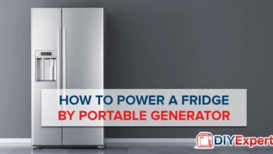 Photo of Power Supply Needs For Your Refrigerator