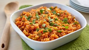 Photo of Spanish Rice Recipe At Your Home