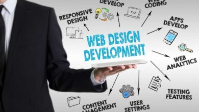 Photo of What is the Difference Between Web Designing & Developing?