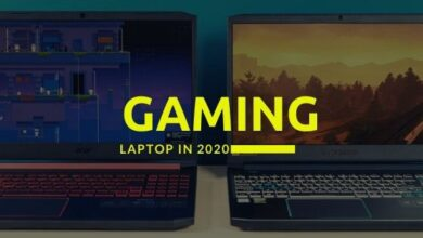 Photo of Best Gaming Laptop for Half Life Alyx 2020