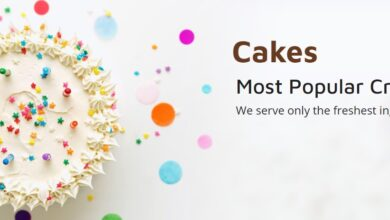 Photo of Brighten Up Your Day By Ordering Sweet Delicacies Online From a Bakery in Patna