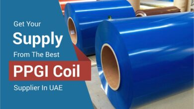 Photo of Get Your Supply From The Best Ppgi Coil Supplier In UAE