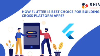 Photo of How Flutter Is Best Choice For Building Cross-Platform Apps?