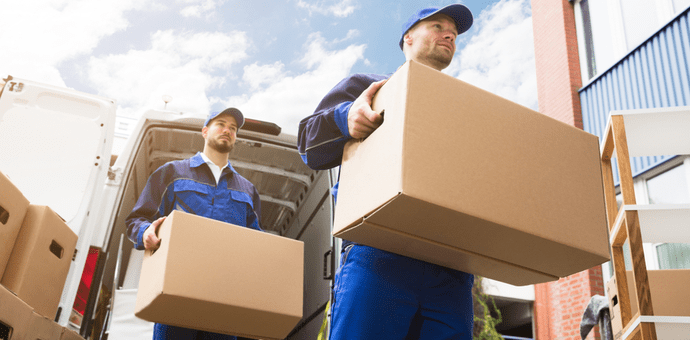 Best Movers and Packers in Abu Dhabi- Sunrise Movers Packers