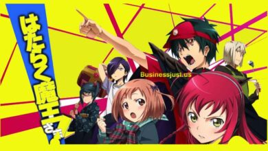 Photo of The Devil Is a Part Timer Season 2