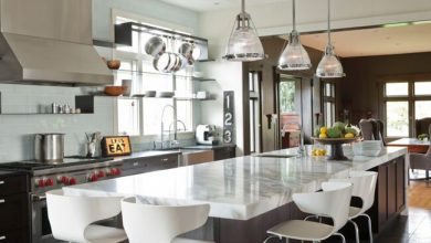 Photo of Benefits of Giving Your Kitchen a Fresh And New Look!