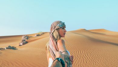 Photo of All You Need to Know About Morning Desert Safari Dubai (2020)
