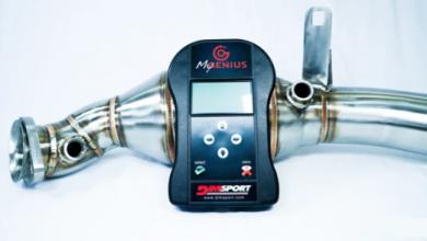 mercedes c63 performance parts