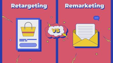 Retargeting vs.Remarketing in 2021