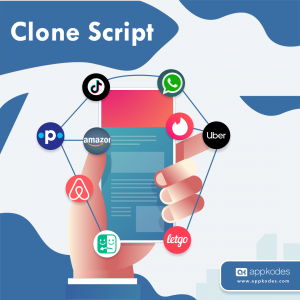How to set foot in an Online business using an incredible clone script?
