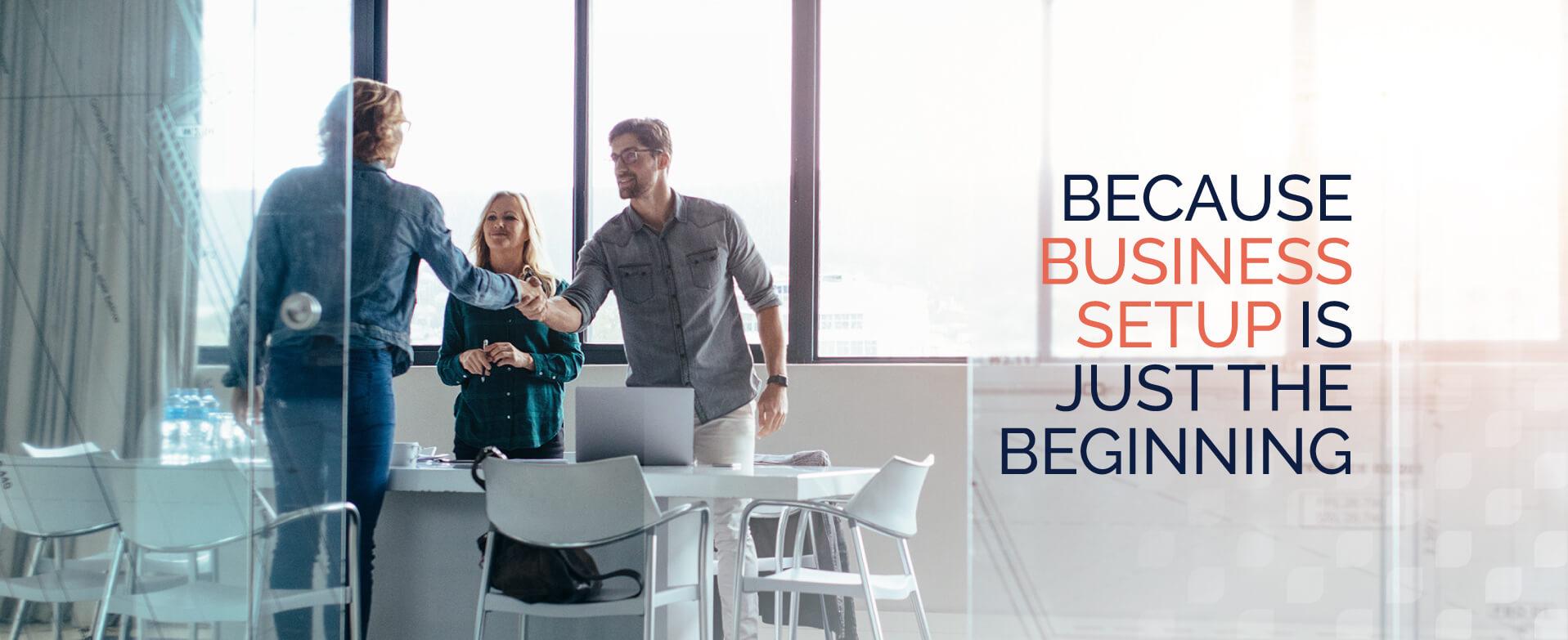 Top Business Setup Consultants in Dubai